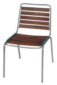 Roger Vivier R&V Living Solar Dining Chair