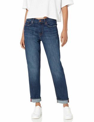 The Drop Westwood Mid-Rise Boyfriend Jean