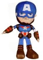Marvel Action Range Captain America Soft Toy - 22 Inch