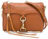 Rebecca Minkoff zipped crossbody bag