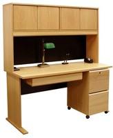 Modular Credenza desk Rush Furniture Accessory: Draw