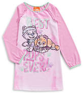 Jellifish Best Pups Long Sleeve Night Gown