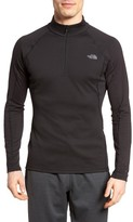 The North Face Men's Warm Zip Shirt