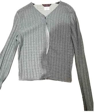 John Galliano Silver Knitwear for Women Vintage