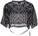 Marcelo Burlon County of Milan Blouses