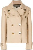 Giambattista Valli double-breasted jacket
