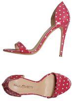 Paul&Betty PAUL & BETTY High-heeled sandals