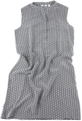 Uniqlo Silk Dress for Women