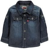 Levi's Sale - Sawtooth Denim Shirt