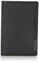 Tumi Men's Alpha Multi Window Card Case