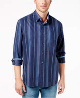Tommy Bahama Men's Sail Over Stripe Shirt