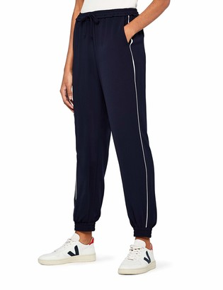 Find. Amazon Brand Women's Jogger with Side Piping