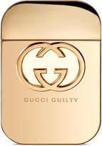 Gucci Guilty 75ml Eau De Toilette Spray