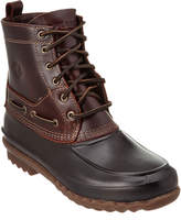 Sperry Men's Decoy Leather Boot
