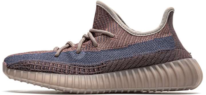Adidas Yeezy Boost 350 V2 'Fade' Shoes - Size 6