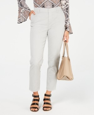 Style&Co. Style & Co Chino Pants, Created for Macy's
