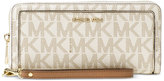 MICHAEL Michael Kors Frame Out Travel Continental Wallet