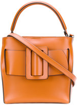Boyy tote bag with buckle detail