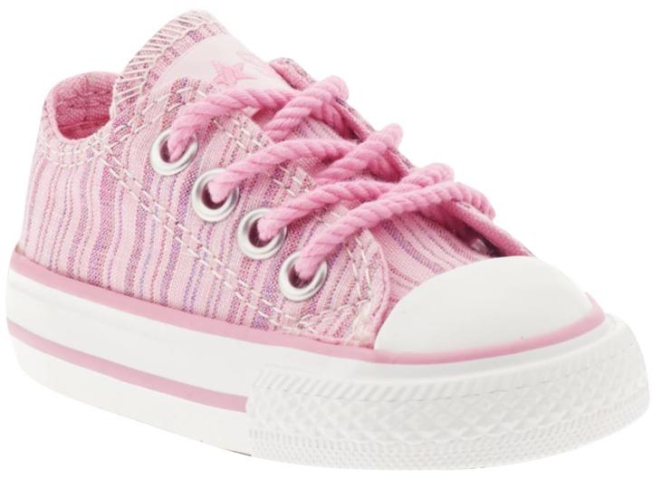 Converse Chuck Taylor All Star (Infant/Toddler)