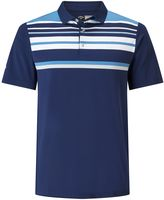 Callaway Men's Engineered Roadmap Polo