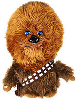 "Star Wars As Is 15"" Classic Deluxe Talking Plush"