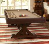 Pottery Barn Pool Table & Essentials