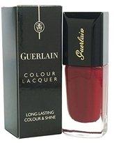 Guerlain Color Lacquer # 168 L'heure Bleue for Women, 0.33 Ounce