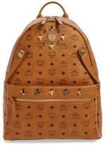 MCM Medium Dual Stark Backpack