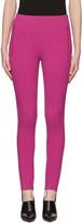 Balenciaga Pink Fuseau Jogger Pants