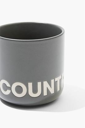 Country Road Demm Mug