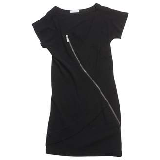 Nina Ricci Black Wool Dress for Women