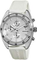 Emporio Armani Women's AR5929 Sport Chronograph Dial Watch