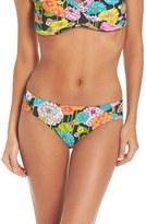 Trina Turk Women's Santiago Bikini Bottoms