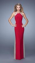 La Femme Prom Dress 21224