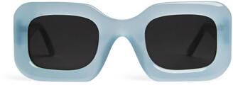 Arket Ace & Tate Donna Sunglasses