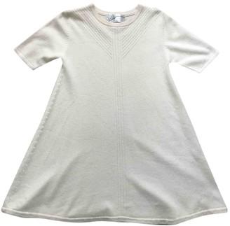 Madeleine Thompson White Cashmere Knitwear for Women
