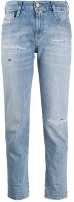Diesel D-Rifty slim fit jeans
