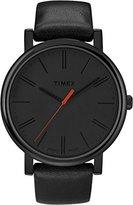 Timex Originals Oversized Watch