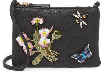 Truly Me Garden Party Crossbody