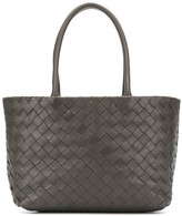 Bottega Veneta medium Intrecciato weave tote bag