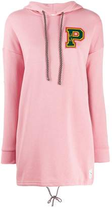 Puma x Sue Tsai hooded sweatshirt style dress