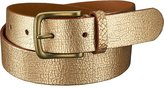 Uniqlo Women's Metallic Belt