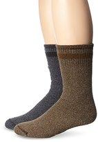 Wigwam Men's Super Boot 2-Pack Sock