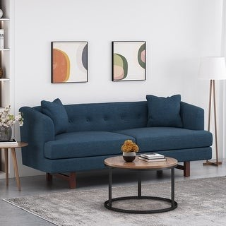 Christopher Knight Home Mableton Indoor Upholstered 3 Seater Sofa