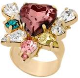 Anton Heunis Les Demoiselles MDS5.01 Copper Adjustable Ring