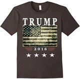Donald Trump ORIGINAL President in 2016 Tee Shirt