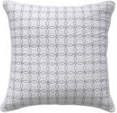 Bianca Clarence Coordinate Square Cushion