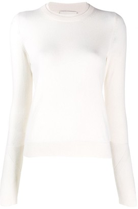 3.1 Phillip Lim Cashmere Knitted Jumper
