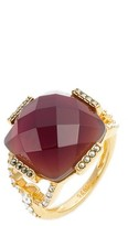 Judith Jack Women's Crystal Ring