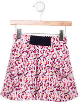 Christian Dior Girls' Printed Skirt